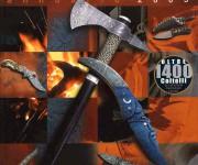 Copertina Coltelli-annuario-2005