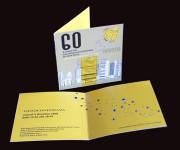 graphic design inviti UNESCO