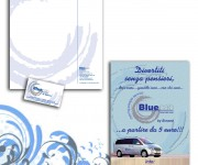 logo Bluecab