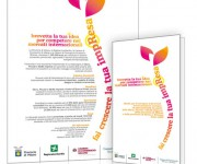 Brochure e locandina