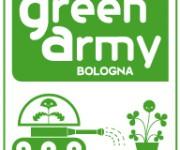 green army adesivo