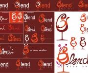 BLEND-LOGOS