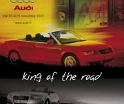 Adv Audi A4 Cabriolet