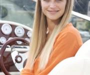 Jessica Cibin, modella,