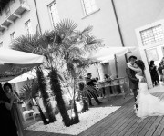 Matrimonio a Villa Fenaroli - Moratti Wedding Photographer