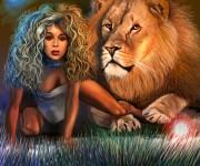 Lion Babe_02_rez