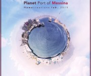 Progetto: Planets of the world Porto di Messina di FCL