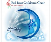 cover Red rose children's choir