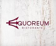 logo ristorante equarium 06