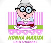 Logo per linea di dolci artigianali 04