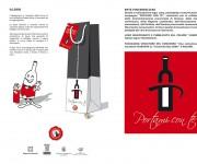 Studio e realizzazione naming, logo, copy, packaging e comunicazione per la campagna