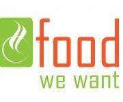 logo  food we want