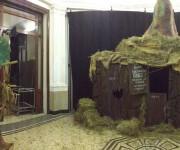 la capanna di Shrek