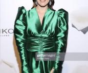 Melania Dalla Costa Vogue Italia 2 MFW 2019