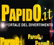 Papido promotion advertising animation