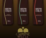 Packaging Caffetteria Italia