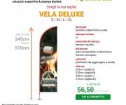 Promozione Giugno 2021 - Vela Deluxe