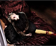 06+_ ph luca mosconi model & make-up  clelia bastari styilist & hair piera mattioni assistent marco tedeschi & andrea cherubini