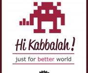 Hi Kabbalah!