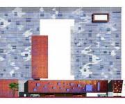 Taiwan, Terminal building - facade concepts