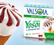 PACKAGING GELATO YOSOI VALSOIA