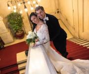 Foto Sposi Album Matrimonio