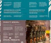 Proposta Company Profile