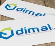 dimal-logo-maniac-studio