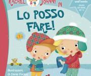 Cover GABY Books -  LO POSSO FARE