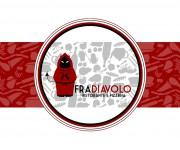 Logo per pizzeria e cucina fradiavolo 09