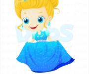 Princess_azure