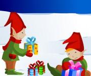 Folletti del Natale