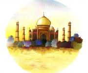 mausoleo d'oro