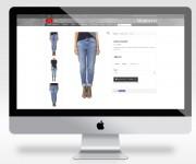 Deliberti // E-commerce