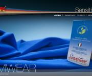Nuovo Sito Sensitive Fabrics