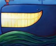 viaggio sulla Balena