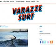 surf varazze
