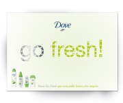 Dove (Dove Go Fresh)
