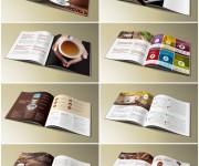 BIALETTI | BROCHURE CAFFE' | 2016