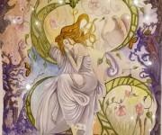 fantasy2- acquerello