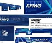 Grafiche evento KPMG 2018