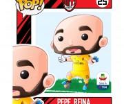 Pepe Reina color