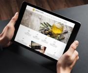 Orobica-Food-iPad