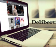 Deliberti // E-commerce