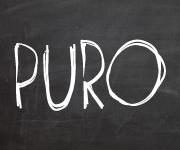 Puro - Logo