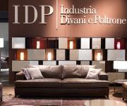 I Saloni 2014 - stand idp italia