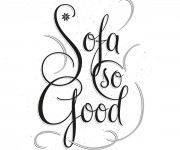 sofa so good logo