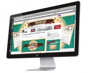 Blog Promocard