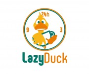 logo lazy duck 01 (2)