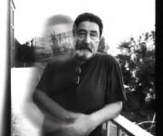 Creative Portrait, Analogic Medium Format, Film pelicula, Milano 2017